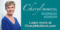 Cheryl McNicol
