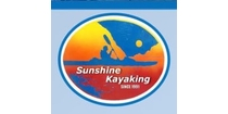 sunshine kayak
